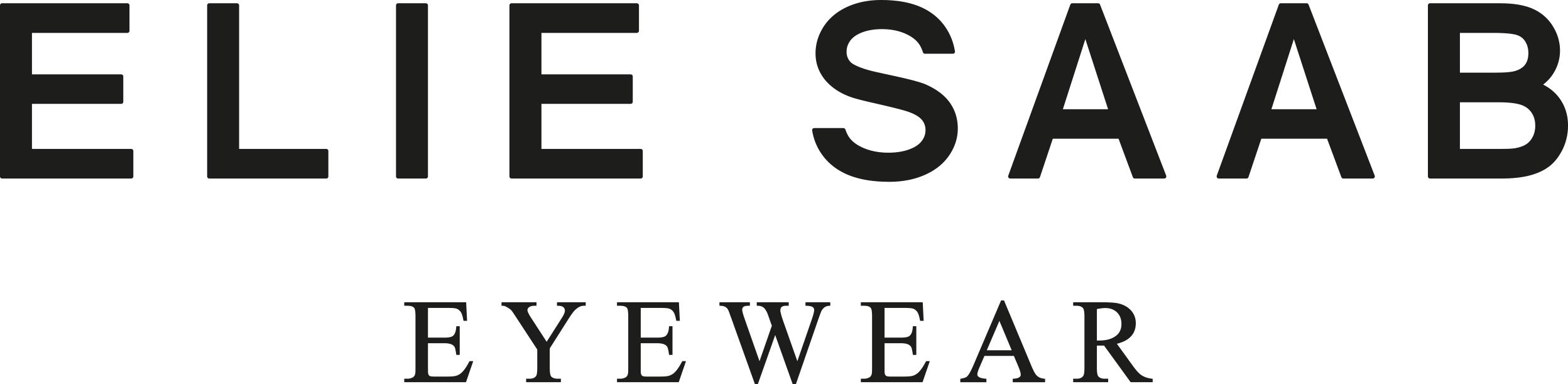 ES Eyewear
