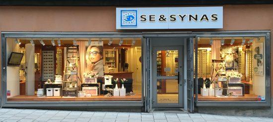 Se & Synas Uppsala