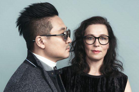 Benckert Optik – Din optiker på Södermalm