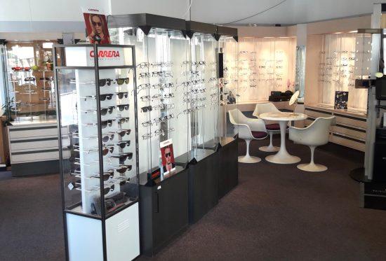 Glasögonhuset Eskilstuna