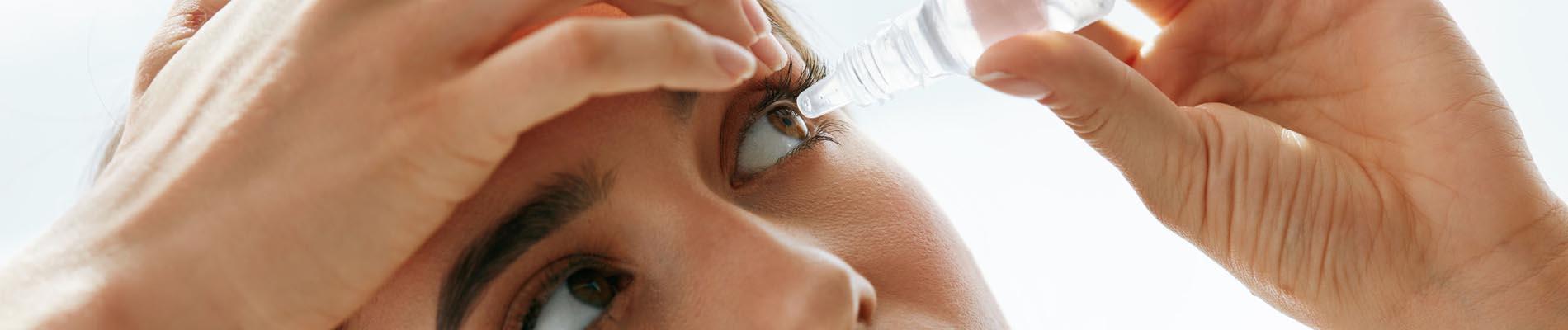 Ögonhälsa