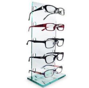 Glasögonbågar