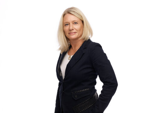 Susanne Hedin